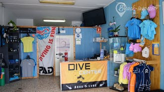 Blue Explorers Dive Centers