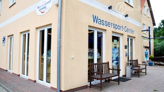 Wassersport-Center Kühlungsborn