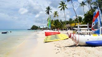 Scuba Caribe Watersports