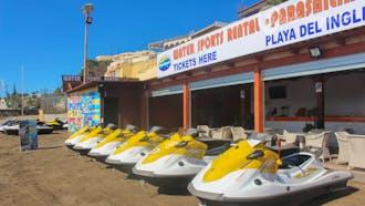Aqua Sport Playa del Inglés