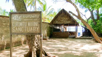 Kuruwitu Marine Sanctuary