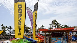 Taurito Water Sport - Aqua Sport Mogán