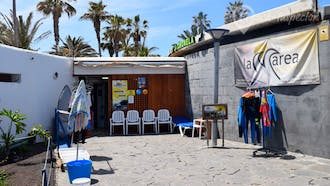 La Marea surfschool