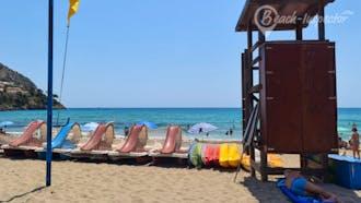 Wassersportverleih Playa de Canyamel