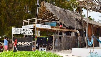 Kite Center Zanzibar