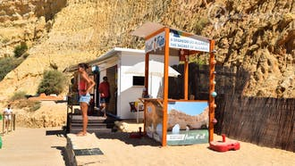 Watersports Praia de Vale Centeanes