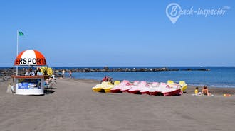 Water Sports Tenerife Playa de Troya