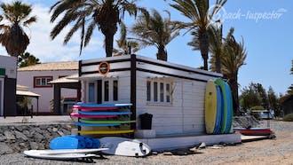 Escuela de Surf Kontraola