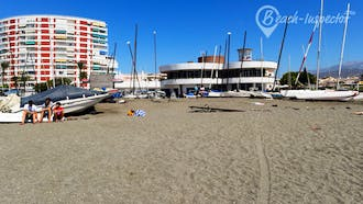 Watersports School Torre del Mar