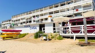 Punta Caña watersports