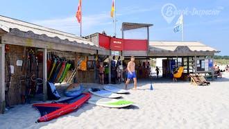 Wassersportschule Darss