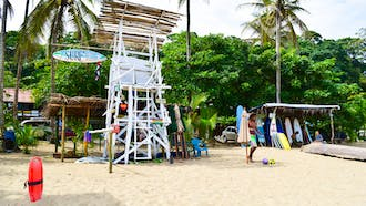 Bamboo Surf Center