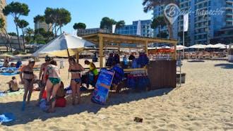 Funny Beach Magaluf
