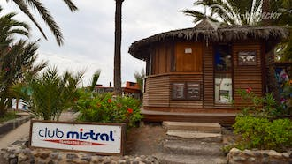 Club Mistral Windsurfing
