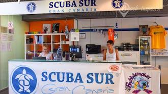 Scuba Sur Gran Canaria