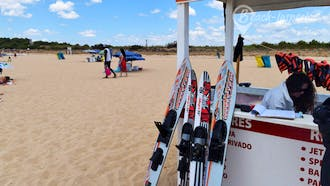 Algarve XCITE WATERSPORTS