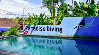 Paradise Diving Padang Bai