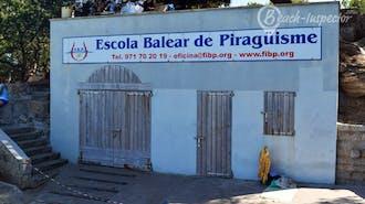 Escuela de Piragüismo Cala Comptesa