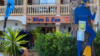 Dive & Fun Font de Sa Cala