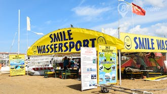 Smile Watersports