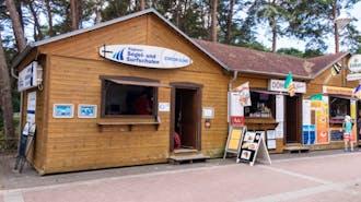 Rügener Segel- und Surfschule