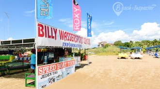 Billy Watersport