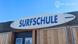 Südkap Surfing Wenningstedt