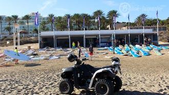 Club Mistral Costa Calma
