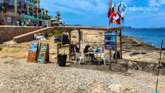 Wakeboard Playa Caló des Moro