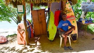 Playa Grande Surf Camp