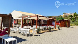 Alcaidesa Beach Chiringuito & Lounge