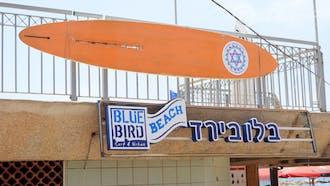 Israel Surf Club