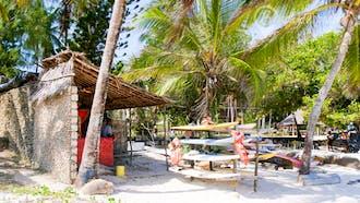 Kaiyahya Windsurfschool Mombasa